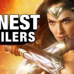 Wonder Woman gets an Honest Trailer