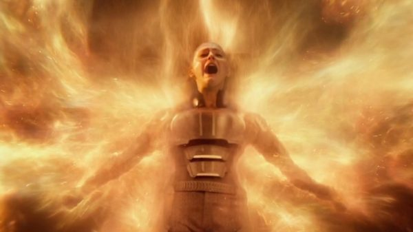 Olivia Munn Teases 'X-Men: Dark Phoenix' As A Two-Parter
