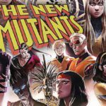 "X-Men: The New Mutants is ""a haunted-house movie with a bunch of hormonal teenagers"""