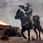 First trailer for war drama 12 Strong starring Chris Hemsworth and Michael Shannon