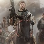 New trailer for war drama 12 Strong starring Chris Hemsworth and Michael Shannon