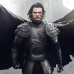 Luke Evans would like to see his Dracula added to the Dark Universe