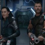 Thor: Ragnarok repeats while Orient Express and Daddy's Home 2 go close at the box office