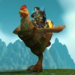 The 10 Most Expensive World of Warcraft Mounts