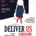 DVD Review – Deliver Us (Liberami) (2016)