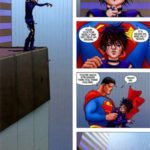 The scene that could have saved Batman v Superman