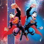 Comic Book Review – Superman Reborn