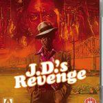 Blu-ray Review – J.D.'s Revenge (1976)