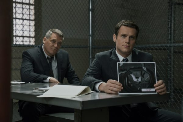 Why Mindhunter Is One of Netflix's Greatest Ever Shows