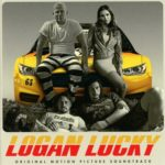 Giveaway – Win Logan Lucky (Original Motion Picture Soundtrack) – NOW CLOSED