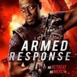 Watch an exclusive clip from Armed Response starring Wesley Snipes and Seth Rollins