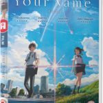 Giveaway – Win Your Name on DVD – NOW CLOSED