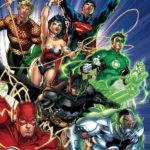 Countdown to Justice League – Justice League: Origin