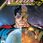 Preview of Action Comics #989