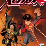 Preview of Action Comics #990