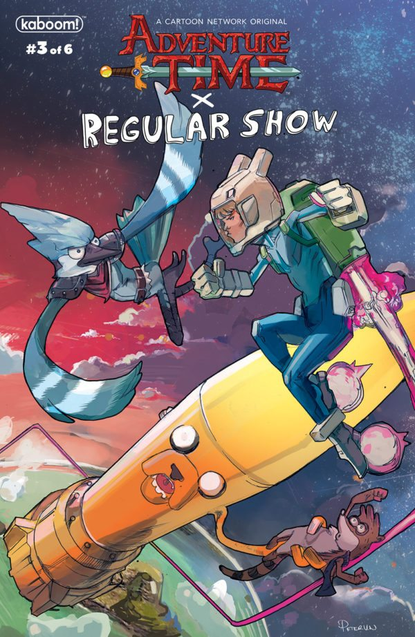 Adventure-TimeRegular-Show-3-2-600x922