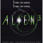 October Horrors 2017 Day 13 – Alien 3 (1992)