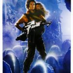 October Horrors 2017 Day 11 – Aliens (1986)