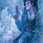 Image announces new series Analog from Gerry Duggan and David O'Sullivan