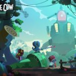 Apocalypse Cow now live on Square Enix Collective, watch the gameplay trailer here