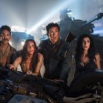 First look images from season 3 of Ash vs. Evil Dead
