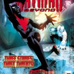 'Gotham Games' begins in Batman Beyond #13, check out a preview here