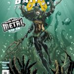 Preview of Batman: The Drowned #1