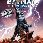 Preview of Batman: The Merciless #1