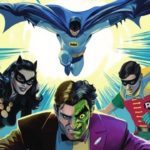 Exclusive Interview – Burt Ward on new DC animated film Batman vs. Two-Face, working with Adam West and more