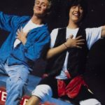 Keanu Reeves reveals Bill & Ted 3 is titled Bill & Ted Face the Music