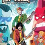Preview of Bill & Ted Save the Universe #5