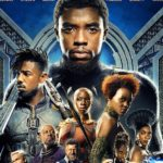 Two new promotional posters for Marvel's Black Panther