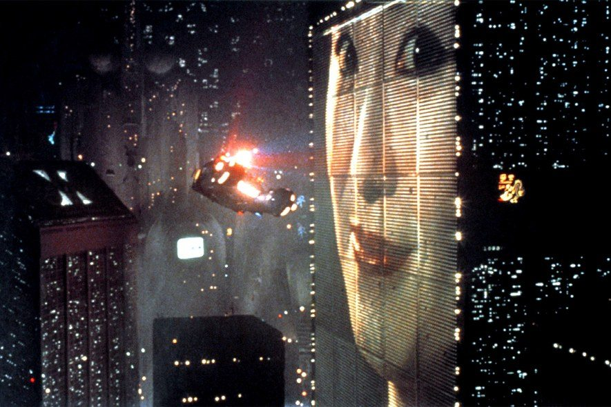 2019: Welcome to Blade Runner Year