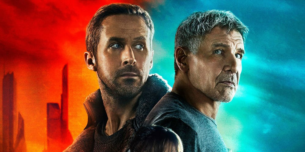 Blade Runner 2049 director Denis Villeneuve would like to return to the franchise