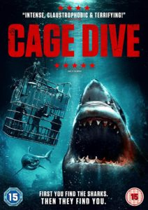 Image result for cage dive 2017 movie