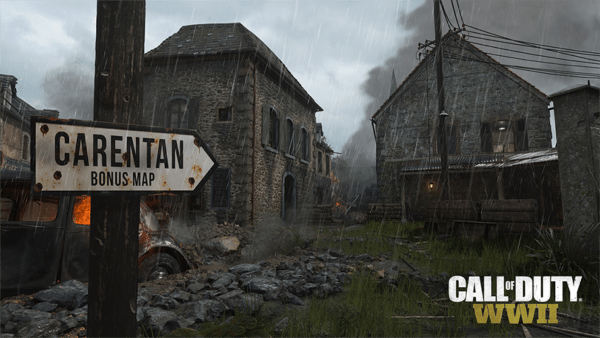 Clic map Carentan is coming to Call of Duty: World War II Call Of Duty World At War All Maps on all call of duty black ops maps, all gears of war 2 maps, all call of duty zombies maps, all call of duty mw3 maps, all gears of war 3 maps, all medal of honor maps,