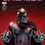 Comic Book Review – Journey to Star Wars: The Last Jedi: Captain Phasma #4