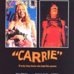 October Horrors 2017 Day 15 – Carrie (1976)