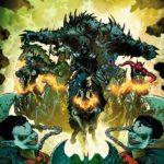 DC announces Dark Knights Rising: The Wild Hunt