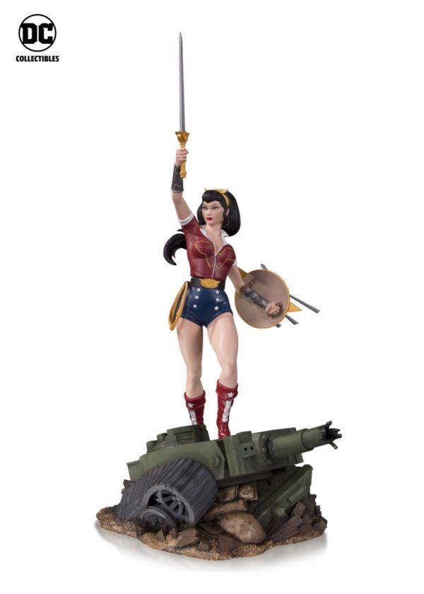 DC-Bombshells-Wonder-Woman-statue-1-600x840