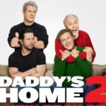 Things are heating up in clip from Daddy's Home 2