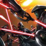 Preview of Star Wars: Darth Vader #7