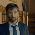 David Tennant joins Rooster Teeth's new animated series gen:Lock