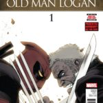Preview of Deadpool vs. Old Man Logan #1