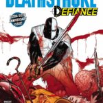 Preview of Deathstroke #25