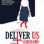 Exclusive trailer for the exorcism documentary Deliver Us (Liberami)