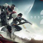 Destiny 2 PC launch trailer revealed
