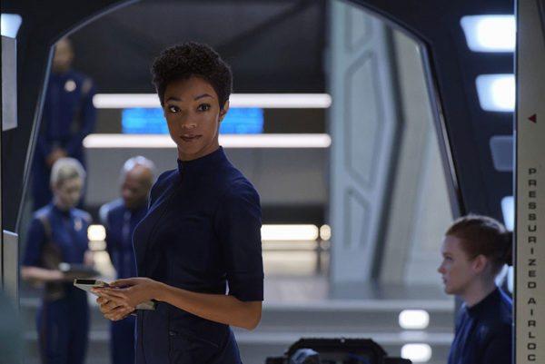 Star Trek: Discovery Season 1 Episode 6 Review – 'Lethe