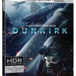 Dunkirk Blu-ray and 4K home entertainment release details revealed
