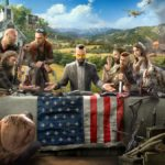 Far Cry 5 trailer showcases the game's co-op